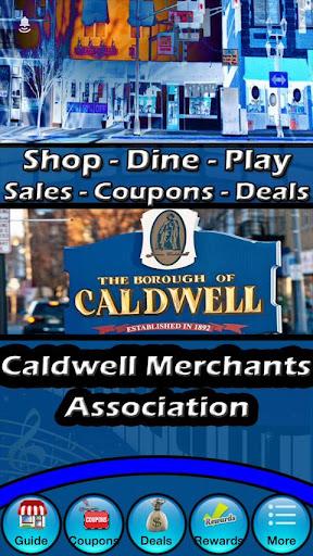 Caldwell Merchants