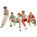 One Direction widgets logo