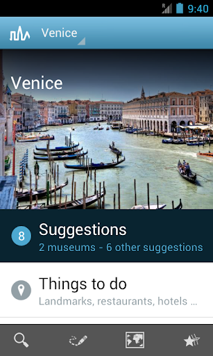 Venice Travel Guide by Triposo