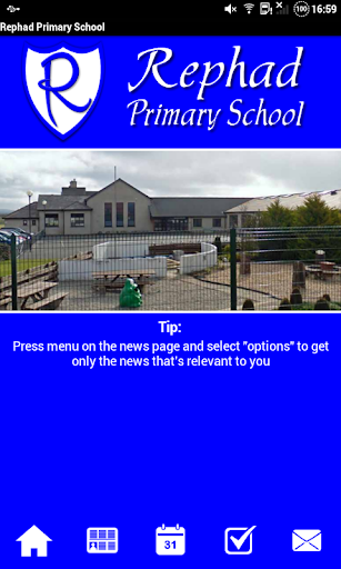 Rephad Primary School