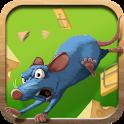 Angry Mouse Maze Scramble icon