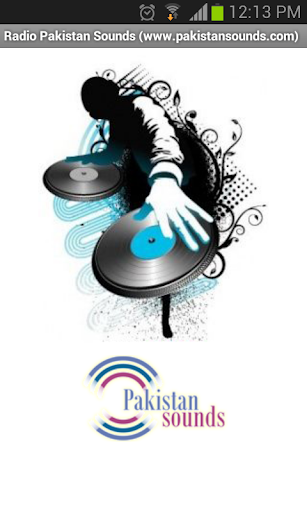 Radio Pakistan Sounds