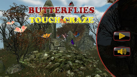 Butterflies Catch Craze 3D 1.0 screenshot 6190