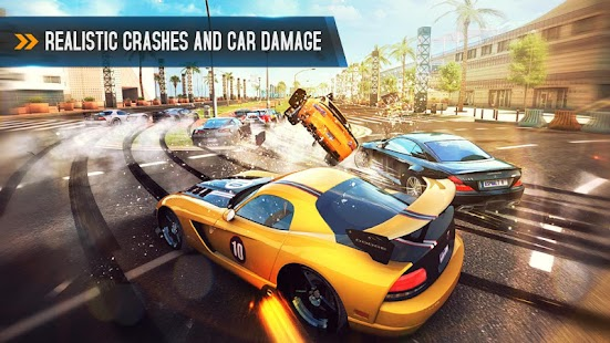 Asphalt 8: Airborne Screenshot 23