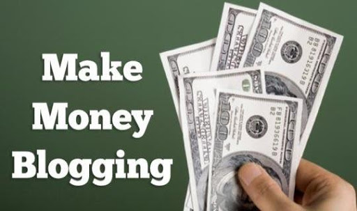 Make Money Online : Blogging
