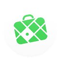 MAPS.ME — offline maps icon