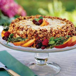 Cha-Cha Chicken Salad.
