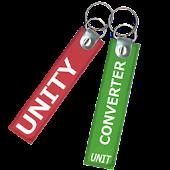 Unit Converter - Unity