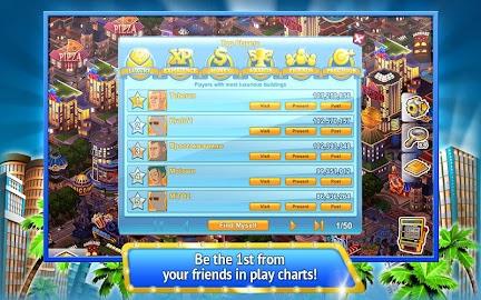 Rock The Vegas Screenshot 5