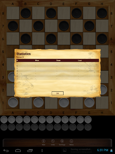 Russian checkers - Shashki 9.8.0 screenshots 15