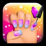 Nails Paiting Games