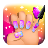 Nails Paiting Games