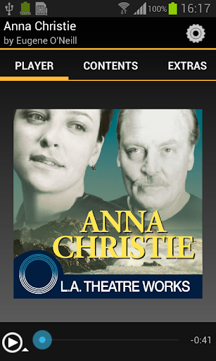 Anna Christie Eugene O'Neill