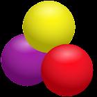 Super Ball Pit HD Free icon