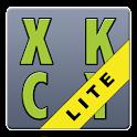 XKCyanide LITE (Comic Reader) logo