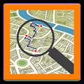 GPS Track Browser - Free APK for Bluestacks