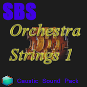 Orchestra Strings 1