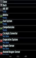 Screenshot of Car Gauge Pro (OBD2 + Enhance)