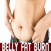 Belly Fat Burn Exercise