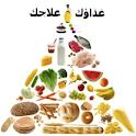 غذاؤك علاجك مجاني logo
