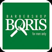 Boris Barbershop
