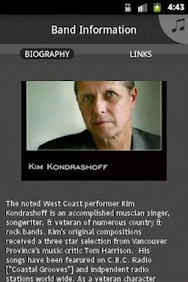 Kim Kondrashoff - screenshot thumbnail