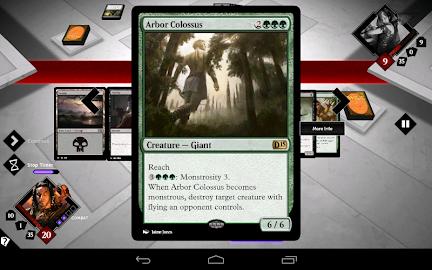 Magic 2015 Screenshot 5