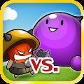 Game Slime vs. Mushroom apk for kindle fire