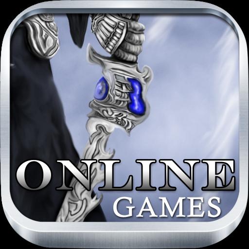 線上遊戲 LOGO-APP點子