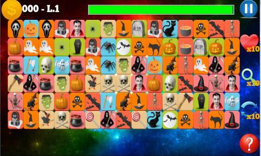 Links Halloween