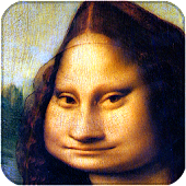 Face Warp: Funny Mirrors