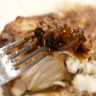 Crock Pot Honey Garlic Chicken Breast