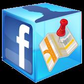 FBOnMap