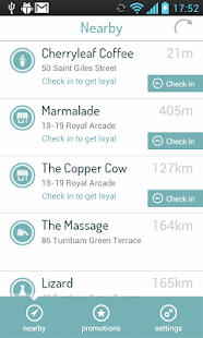 Loyalzoo - Loyalty card app- screenshot thumbnail