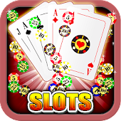 Poker Treasure Slots Multiple