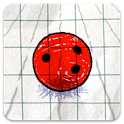 Doodle Bowling icon