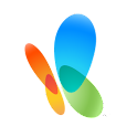 MSN World logo