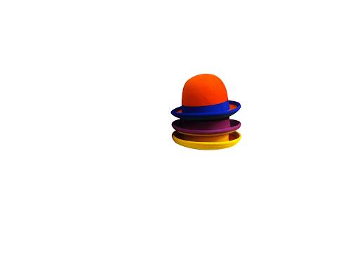 cd8eb395245 The Original Nils Poll Manipulator Hat