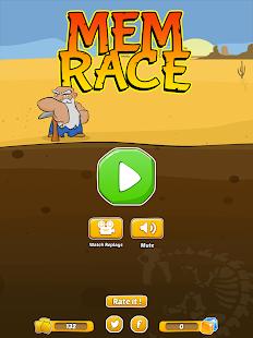 Memrace - Memory Mining - screenshot thumbnail