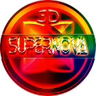 NEXT LAUNCHER THEME SUPERNOVA icon