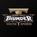 Desert Hills Thunder icon