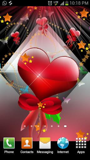 The Love Invitation