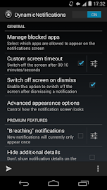 DynamicNotifications Screenshot 3