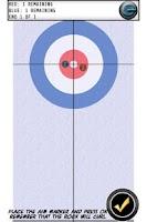 Screenshot of Curling Pro