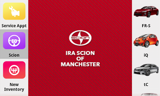 Ira Scion of Manchester