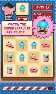 Tea Time Treats Free- screenshot thumbnail
