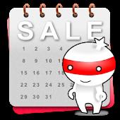 MonotaRO Calendar
