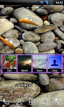 Touch 2 dial APK screenshot thumbnail 3