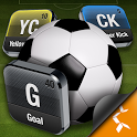 MyFootball Connect icon