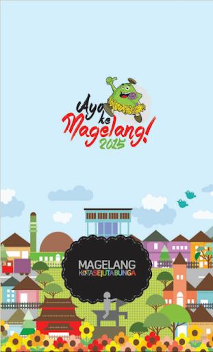 Ayo ke Magelang